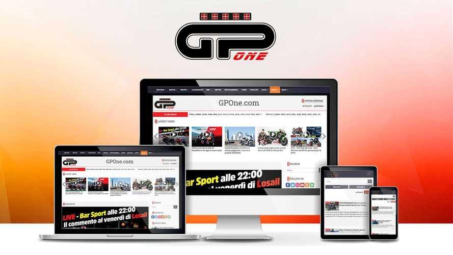 Motorsport Network Italy Acquires GPOne.com