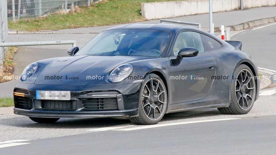 Bu Porsche 911 prototipi, yeni klasik modellere işaret ediyor