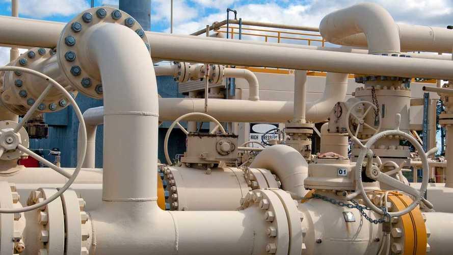 Trasportare l'idrogeno nelle reti gas? Primi esperimenti positivi