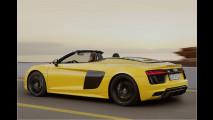 Audi eröffnet die Frischluft-Saison