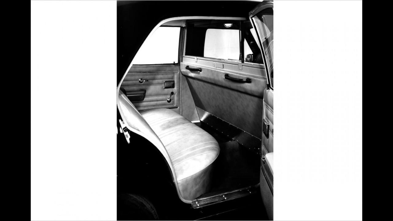 Opel Rekord C (1966)
