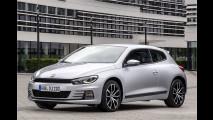 Erster Test des VW Scirocco 2014