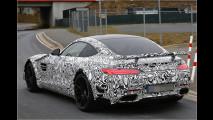 911-GT3-Konkurrent von AMG erwischt