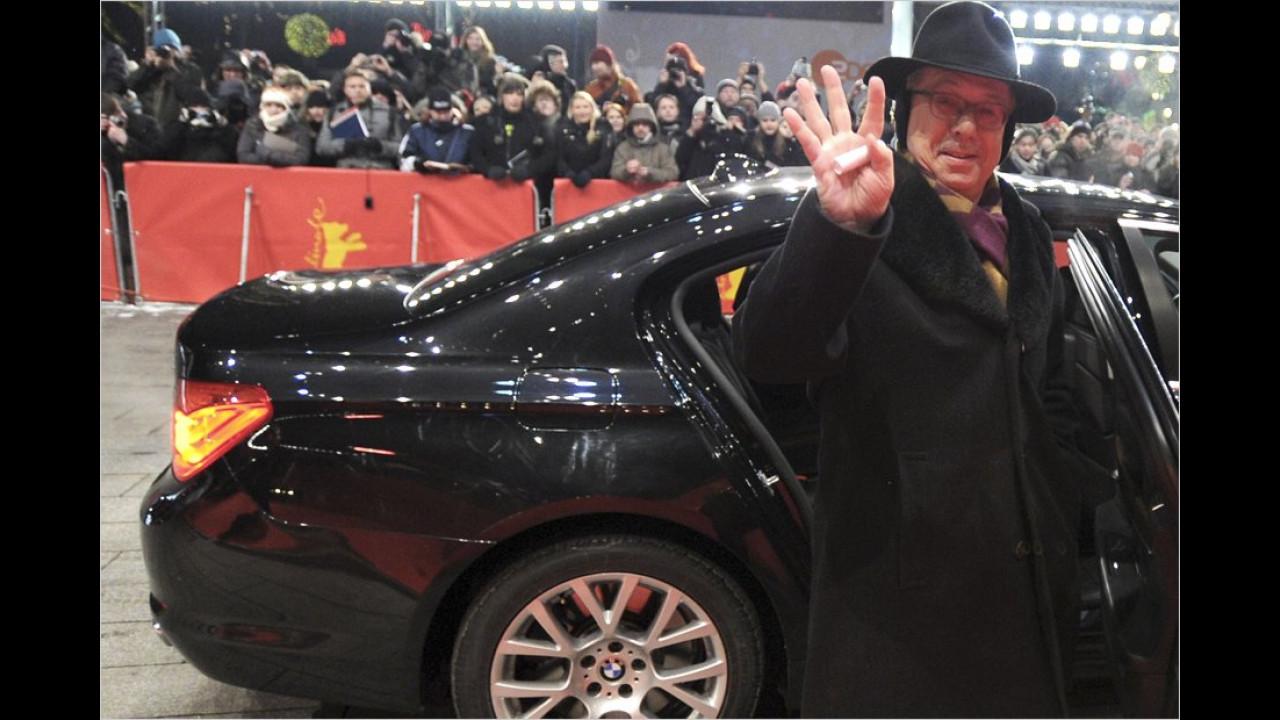 Dieter Kosslick: BMW 7er