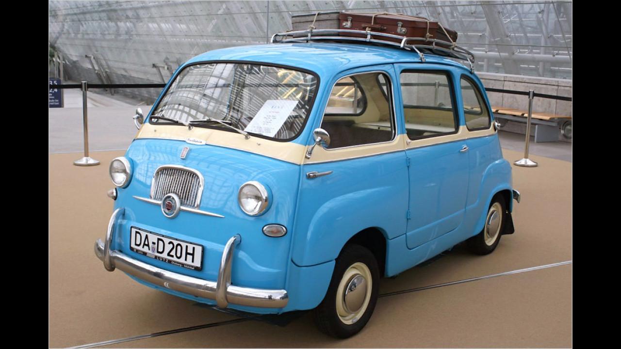 Fiat 600 Multipla (1959)