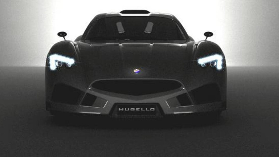 F&M Mugello: Italy's newest supercar previewed