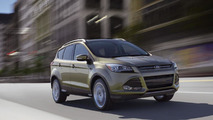 2013 Ford Escape - 16.10.2011