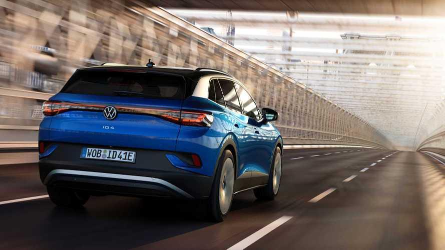 Volkswagen, EV modellerinin menzilini uzatarak Tesla'ya rakip olacak