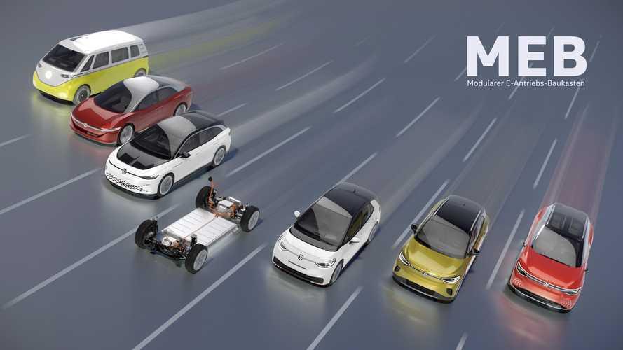 VW-Konzern wird Tesla bis 2025 überholen, so die Analystenfirma LMC