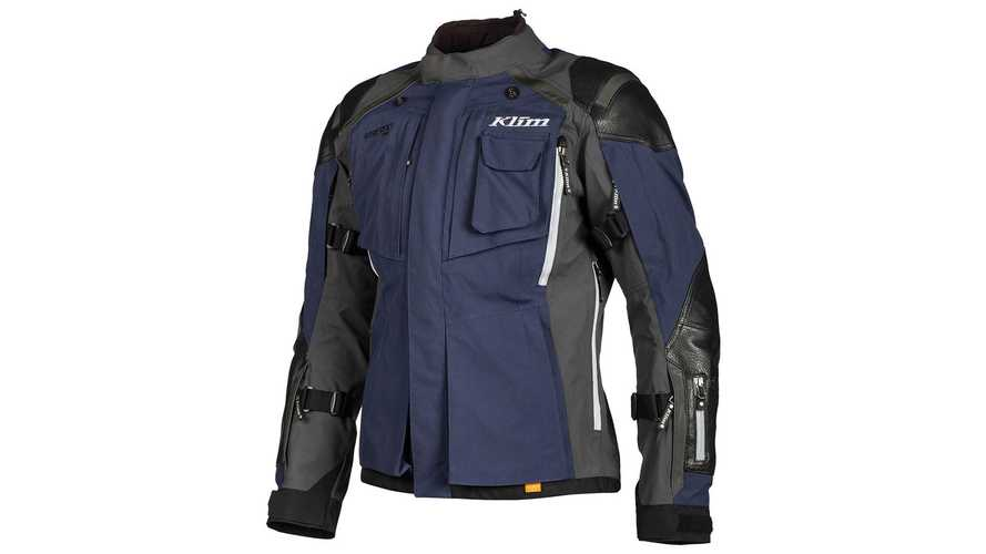 KLIM Revamps The Kodiak Jacket And Pant For 2021