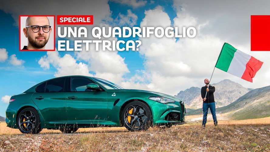 Una riflessione sul futuro Alfa Romeo. A partire dalla Giulia