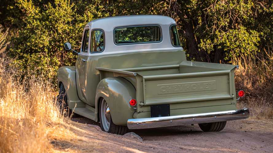 Icon 4x4 Chevrolet Thriftmaster