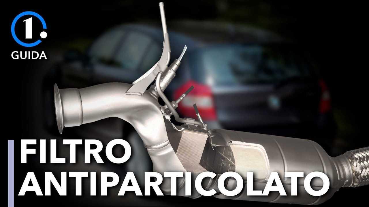 Auto usate, diesel con filtro antiparticolato: come e cosa scegliere