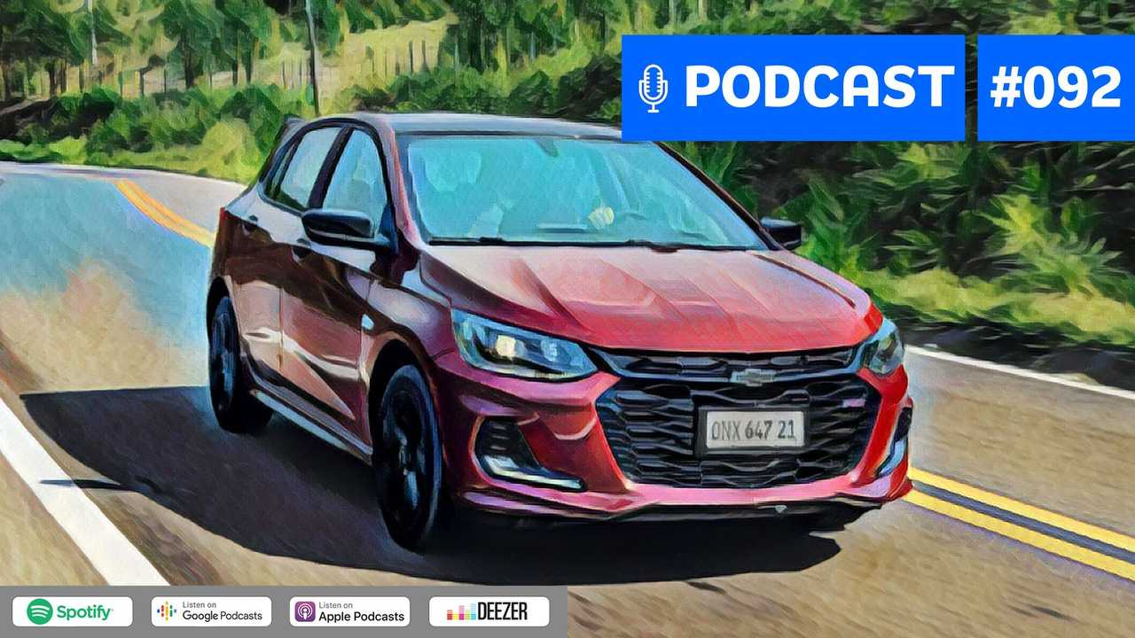 Motor1.com Podcast #92