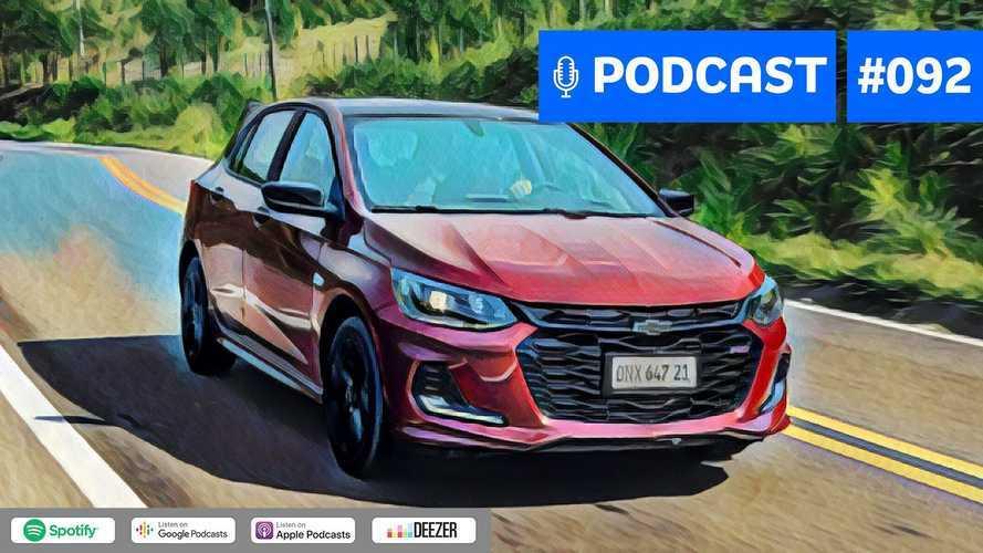 """Motor1.com Podcast #92: """"Já ganhou!"""", os campeões de venda adiantados de 2020"""