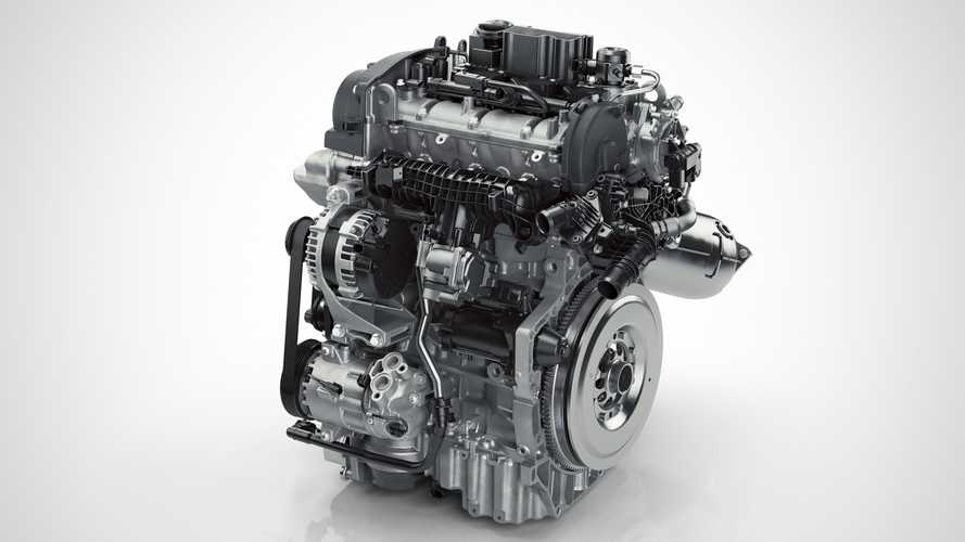 Motori modulari, ecco quelli di Volvo