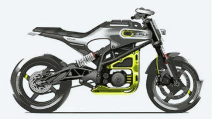 KTM CEO Reveals More Details About Electric Husqvarnas