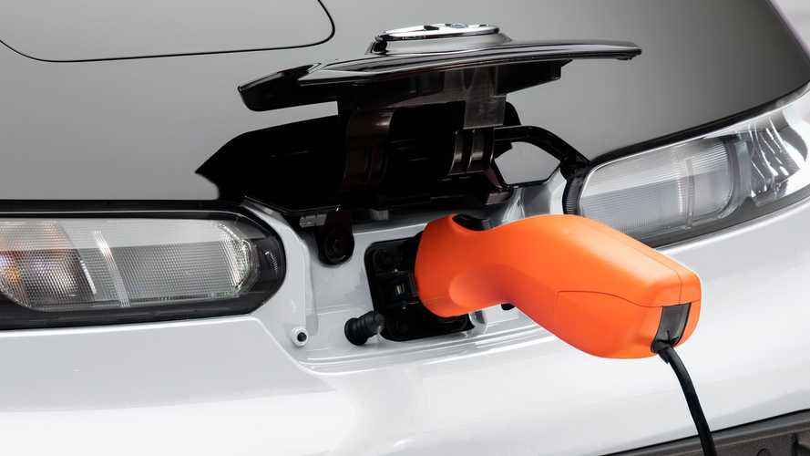 Toyota C+pod EV