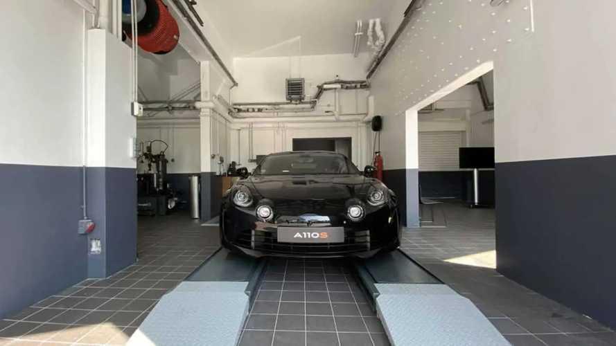 Alpine Service - Boulogne-Billancourt
