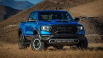 2021 Ram 1500 TRX: First Drive Review