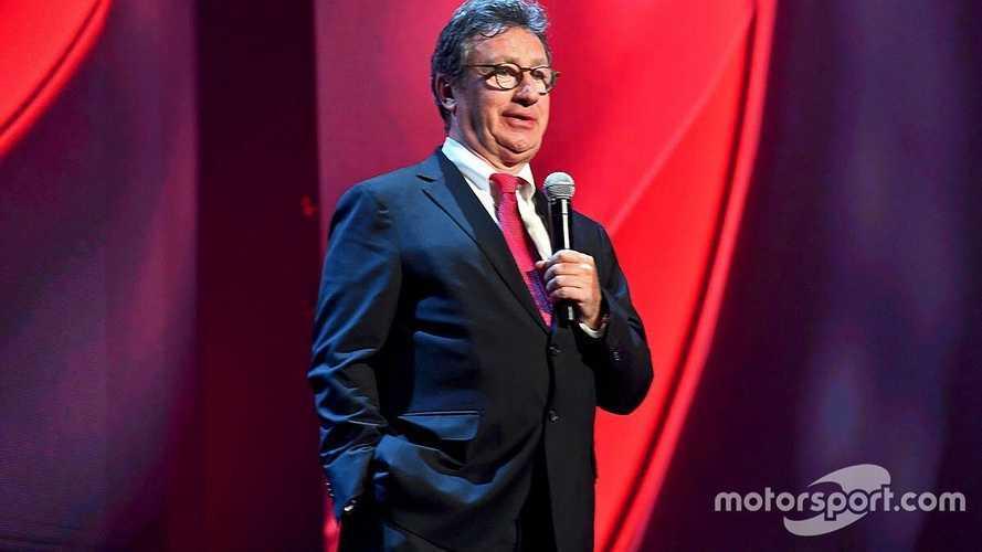 El CEO de Ferrari, Camilleri, anuncia su salida de la compañía