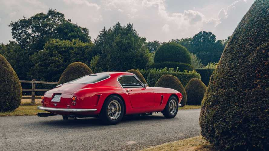 250 SWB Revival de GTO Engineering