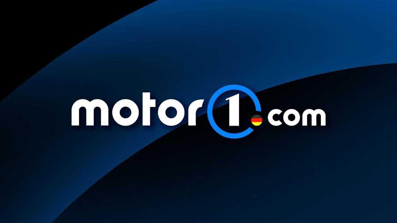 Motor1.com Deutschland Logo