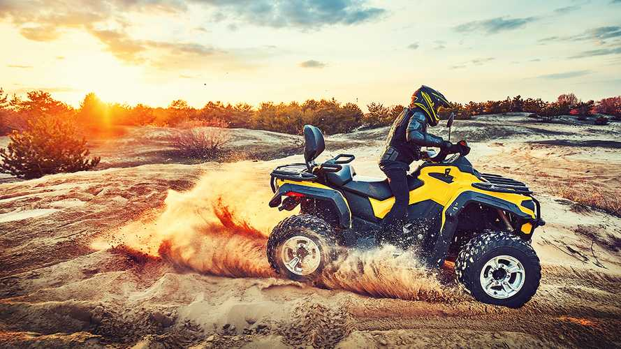 5 Best ATV Covers (2020 Review)