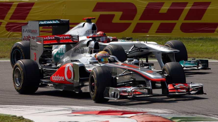 """F1, Barrichello: """"Hamilton è migliore di Schumacher"""""""