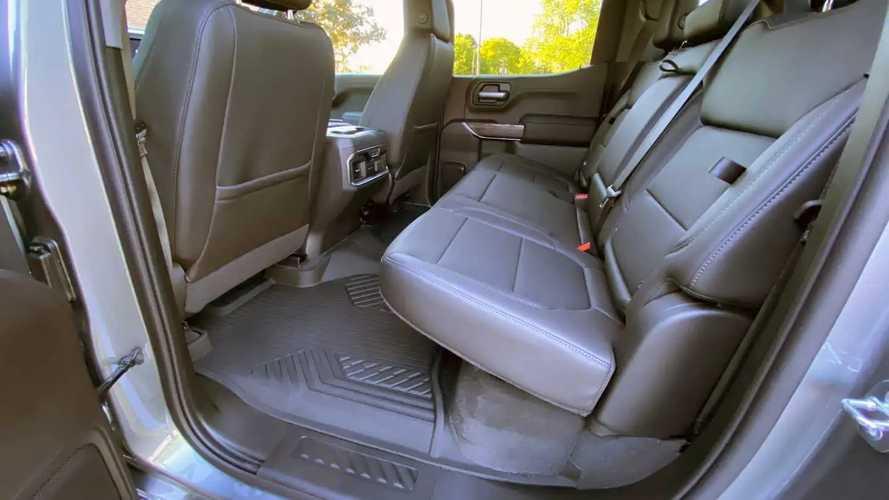 2020 Chevrolet Silverado LTZ Diesel: İnceleme
