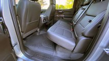 2020 Chevrolet Silverado LTZ Diesel: Review