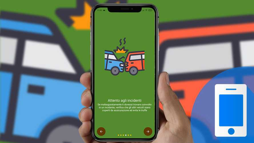 App in prova: Scanner Veicoli per un veloce check di un'auto