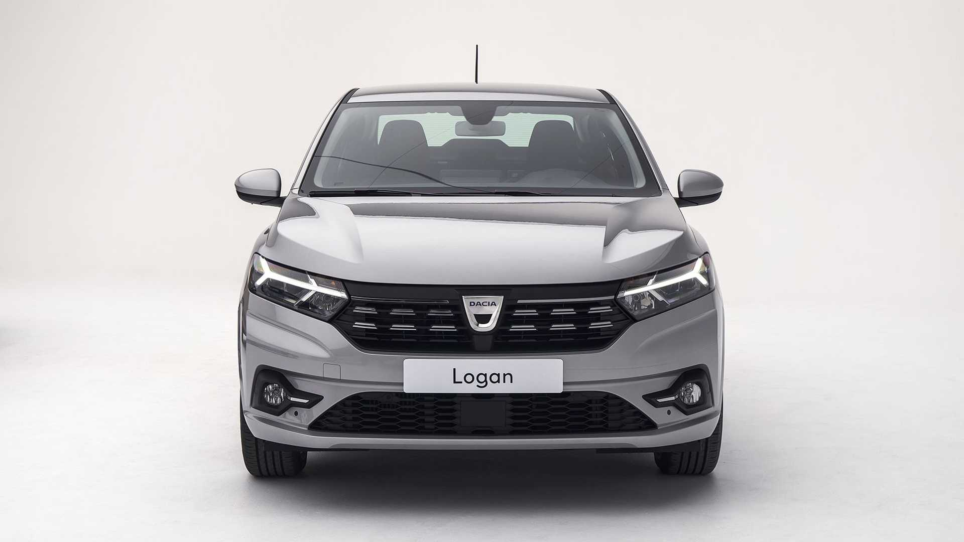 2020 Dacia Logan