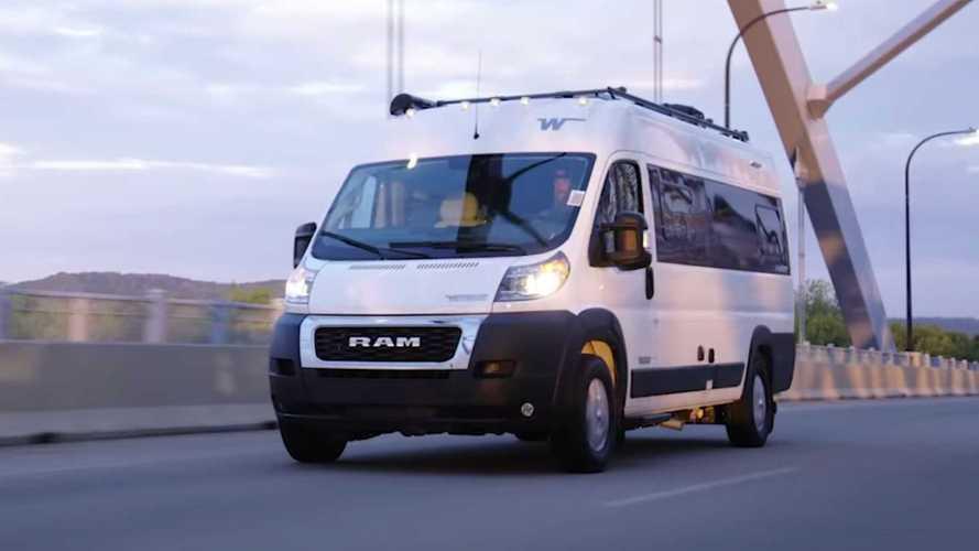 Winnebago Updates Solis, Travato Camper Vans For 2021