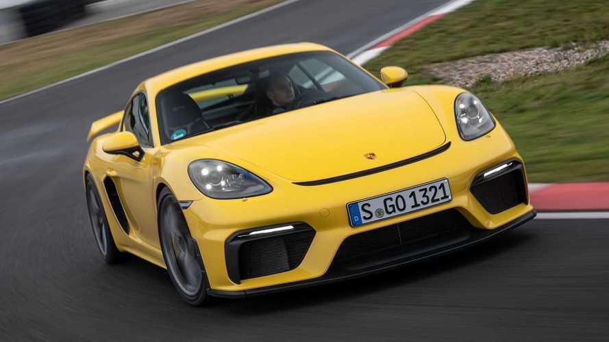 Test Porsche 718 Cayman GT4 PDK und GTS 4.0 PDK: Mehr Speed, weniger Seele