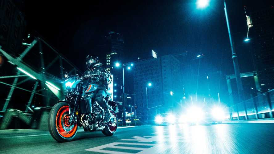 Yamaha 2021: ecco i modelli che non vedremo più
