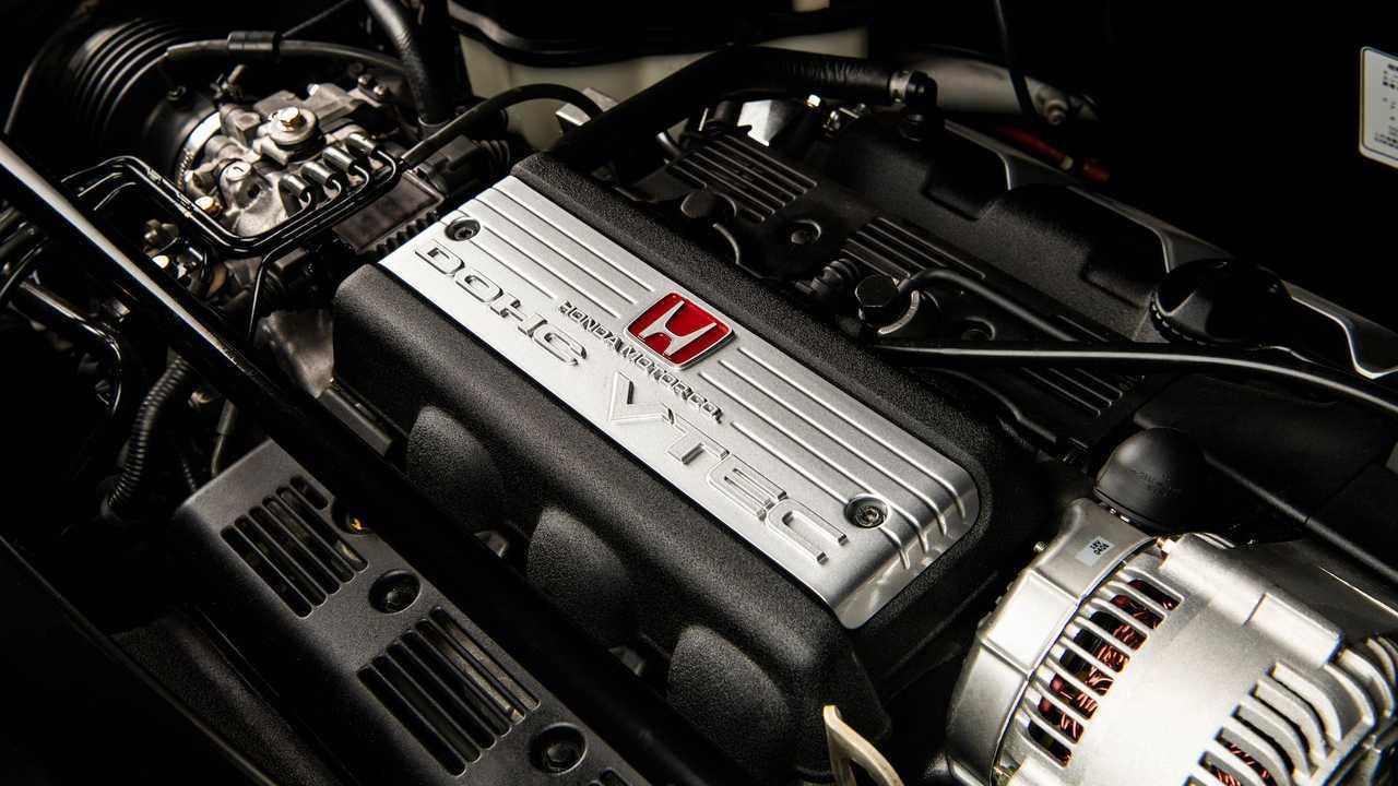 1993 Honda Nsx Type R Supercar Sunday