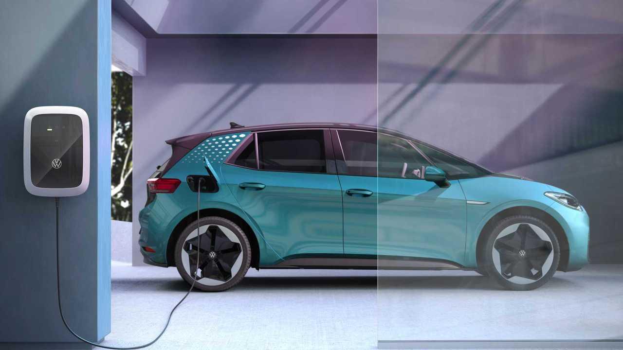 Volkswagen e Bosch per il Vehicle-to-grid