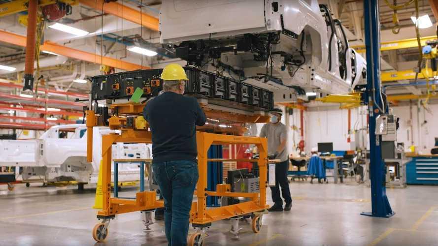 GM vai produzir carros elétricos no México a partir de 2023