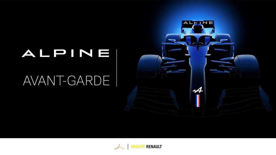 Техдиректор Alpine пообещал быстро украсть все находки конкурентов