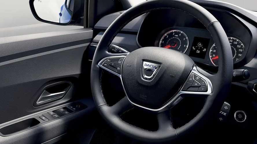 Dacia se concentre sur l'hybride avant de passer à l'électrique