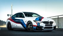 Manhart MH4 GTR: Getunter BMW M4 DTM Champion Edition