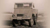 Vor 70 Jahren: Mercedes kauft den Unimog