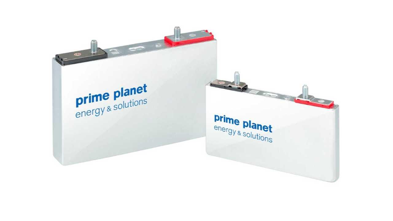 Prime Planet Energy & Solutions batteries