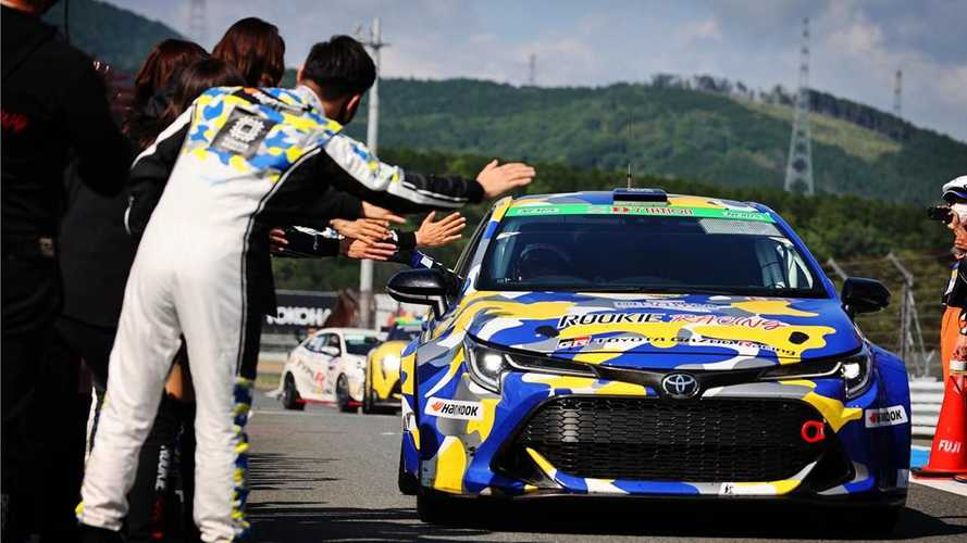 """Toyota insiste sulla Corolla """"GR"""" alimentata a idrogeno: il piano"""