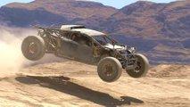 Nein, wirklich: Dieses Off-Road Beast ist ein Lamborghini Huracán