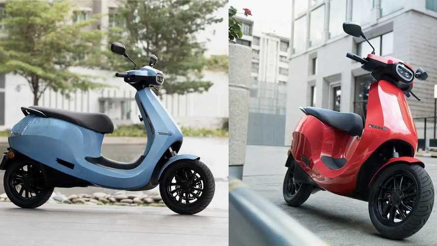 Scooter elétrico estreia com preço abaixo da versão a gasolina