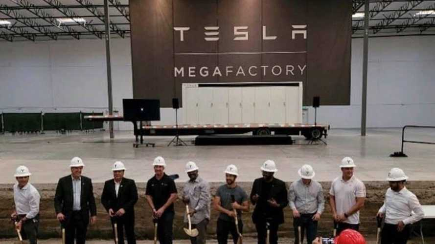 Dalla Gigafactory alla Megafactory: l'ultima mossa di Tesla