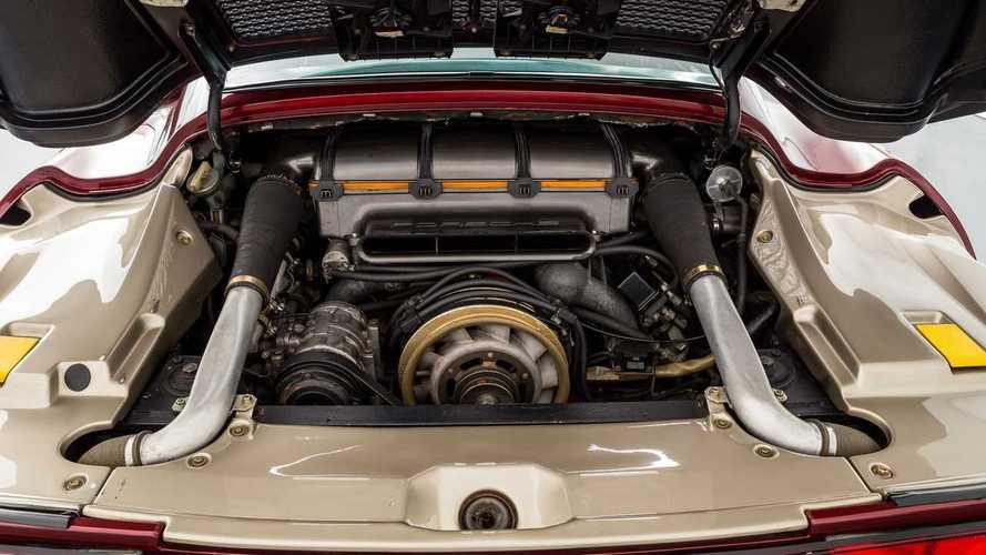Porsche 959 prototype for sale
