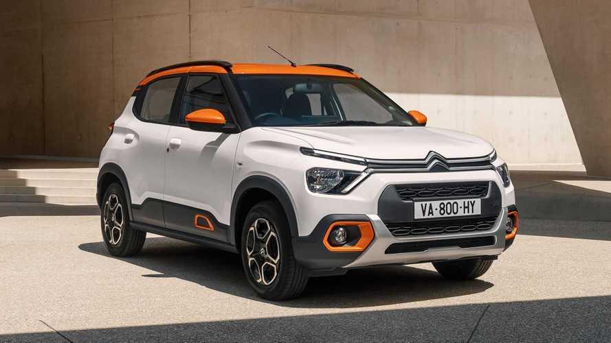 ¿Sabes que hay un SUV Citroën C3 que se parece al C4?